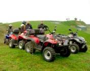 Quad Tour Flemsburg