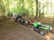 Quad Tour Sauerland Willingen