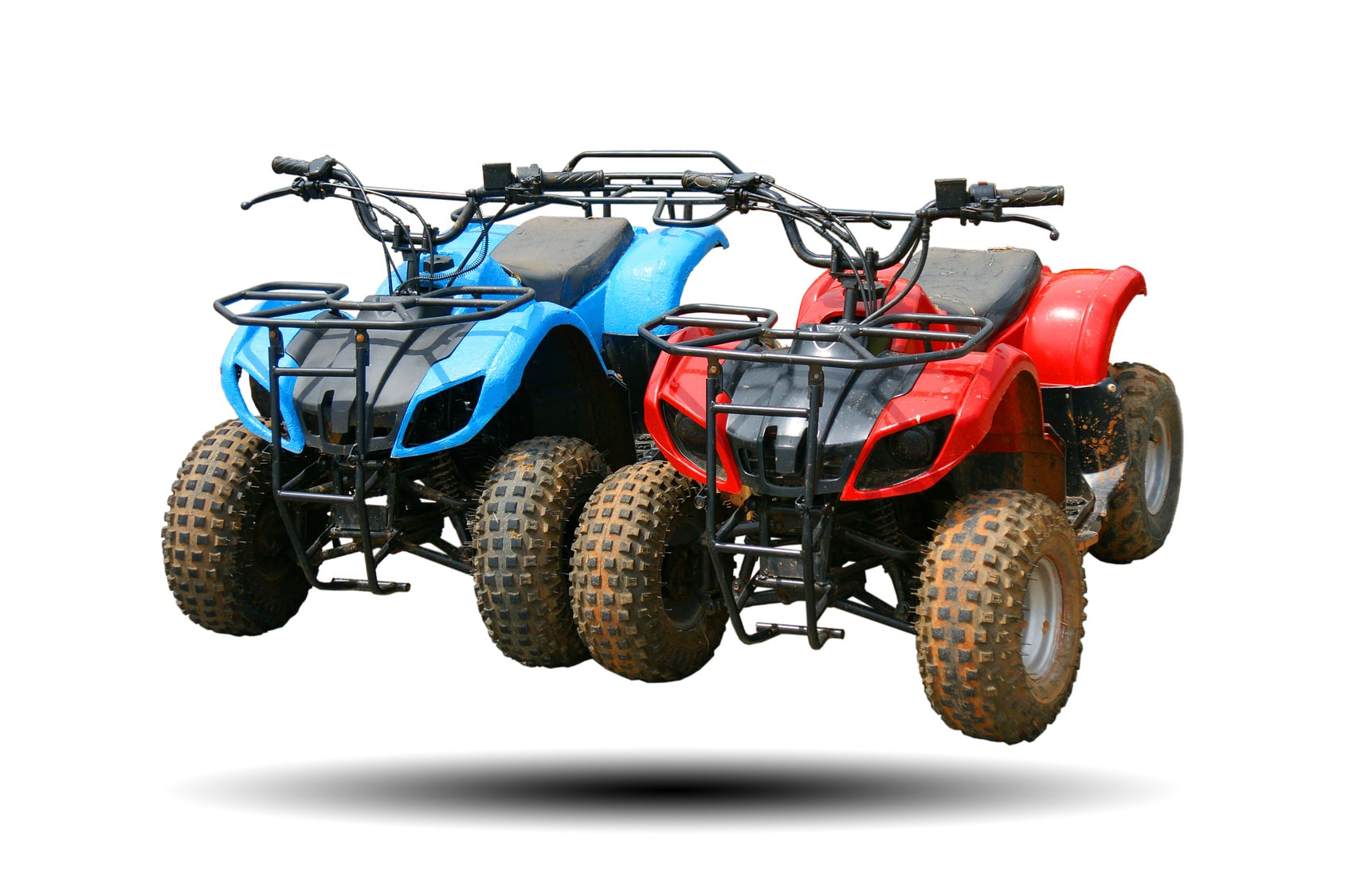 Technology - ATV-Quad-Tour