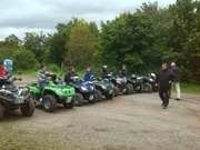 Quad Tour Sauerland Willingen